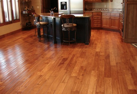Perfect restoration cleaning service in emergency for for Hardwood floors quad cities